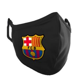 ماسک طرح بارسلونا FC Barcelona