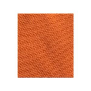 جوراب ورزشی زنانه مدل MERSIN رنگ نارنجی روشن