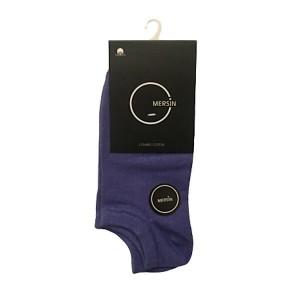 جوراب ورزشی زنانه مدل MERSIN رنگ بنفش