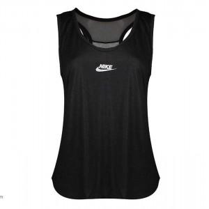 ست تاپ و لگینگ ورزشی زنانه NIKE کد A555