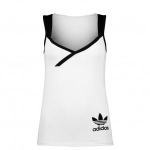 ست تاپ و لگ ورزشی زنانه adidas کد X888