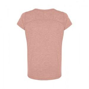 تی شرت ورزشی زنانه Reebok کد D350