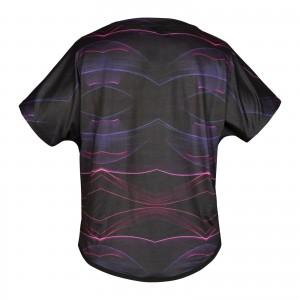 تی شرت ورزشی زنانه NIKE کد D350