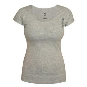 تی شرت ورزشی زنانه Reebok کد A650