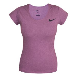 تی شرت ورزشی زنانه NIKE کد F450