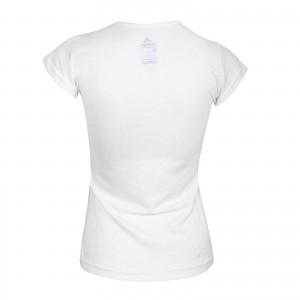 تی شرت ورزشی زنانه adidas کد W250