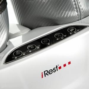 ماساژور پا آی رست مدل iRest SL C40
