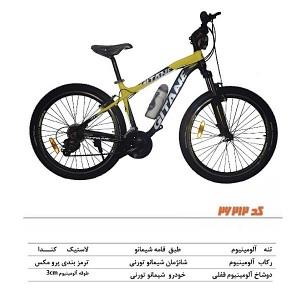 دوچرخه کوهستان GITANE کد 26212