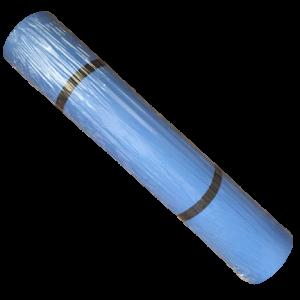 مت یوگا ضخامت 8 میلی متر رنگ آبی