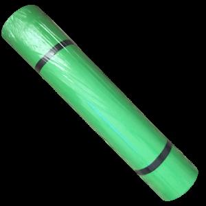 مت یوگا ضخامت 8 میلی متر رنگ سبز