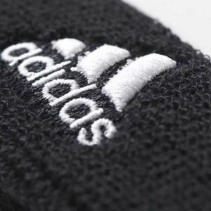 هدبند حوله ای adidas مدل R600 رنگ مشکی