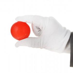 توپ تقویت مچ مدل COLOURFUL رنگ قرمز