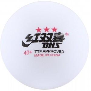 توپ پینگ پنگ مدلD40+ 3 Star بسته 6 عددی