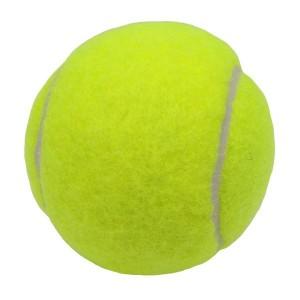 توپ تنیس GOLD CUP بسته 3 عددی