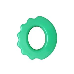حلقه تقویت مچ مدل W500 رنگ سبز