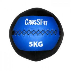 توپ وال بال کراس فیت مدل KN3 پنج کیلوگرمی