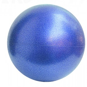 توپ پیلاتس آذیموس مدل SKD-007 رنگ آبی