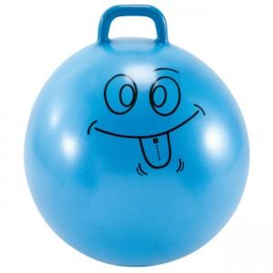 توپ ورزشی مدل HOPPER رنگ آبی