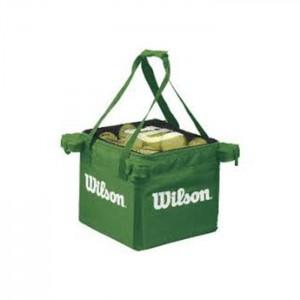 سبد توپ تنیس ویلسون Wilson Teaching Cart 150