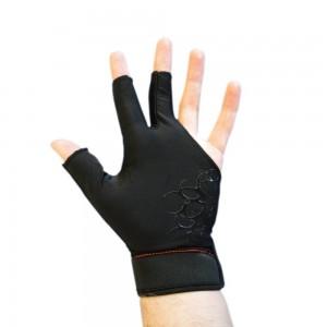 دستکش بیلیارد مخصوص بازی – پویزن