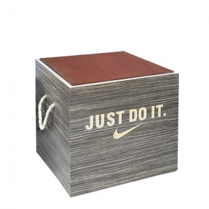 جامپ باکس چوبی Jump Box مدل NIKE