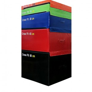 سافت جامپ باکس 85×75
