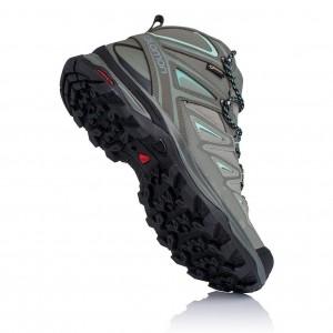 کفش کوهنوردی زنانه سالومون