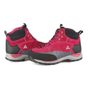 کفش کوهنوردی زنانه هامتو مدل 1-6588