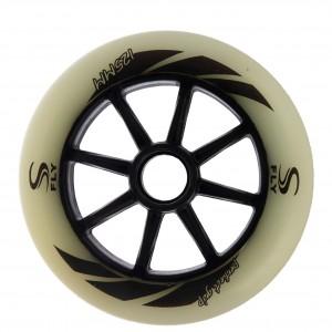 چرخ اسکیت اس فلای مدل P Grip کد 02 بسته 6 عددی