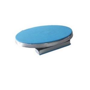 مسگری فلزی با کیفیت مدل Hany رنگ آبی