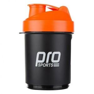 شیکر پرو اسپورتز مدل HP-001 ظرفیت 0.5 لیتر Pro Sports HP-001 Shaker 0.5 Litre در