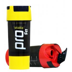 شیکر پرو اسپرت & پرو فیت مدل vm002 با ظرفیت 0.4 لیتر-pro Pieces Shaker 0.4 Litre