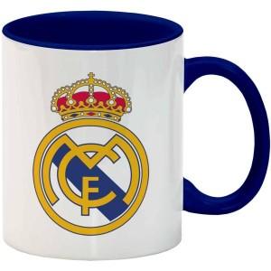 ماگ لومانا مدل رئال مادرید L0763 Lomana Real Madrid L0763 Mug