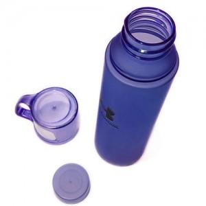 قمقمه آب آندرآرمور رنگ آبی