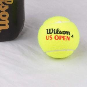 توپ تنیس ویلسون مدل Us Open