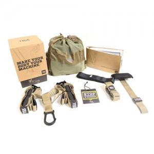 لوازم تناسب اندام تی آر ایکس مدل فورس کیت TRX Force Kit