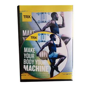 لوازم تناسب اندام تی آر ایکس مدل T-M01