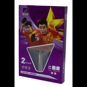 راکت پینگ پنگ لوکی مدل 2Star