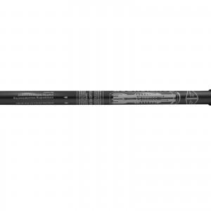 عصای کوهنوردی مدل ANTISHOCK رنگ مشکی