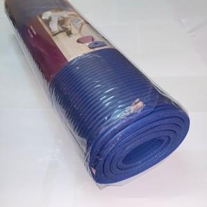 زیر انداز یوگا مدل Yoga Matte اورجینال ضخامت 10 میلی متر کد02