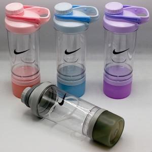 شیکر نایکی ظرفیت 0.5 لیتر مدل Diamond Nike کد03