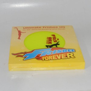 فریزبی FOREVER مدل Ultimate کد01