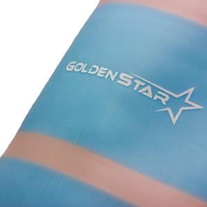کش پیلاتس GOLDEN STAR ضخامت 0.55 میلی متر رنگ فیروزه ای