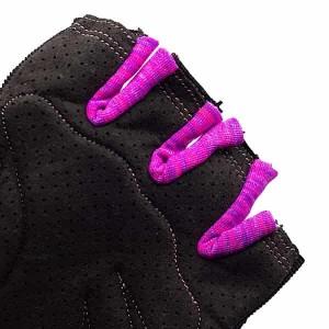 دستکش بدنسازی زنانه ریباک کد03