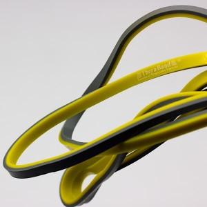 کش پاور باند تراباند دورو مدل Thera Band 0.5mm