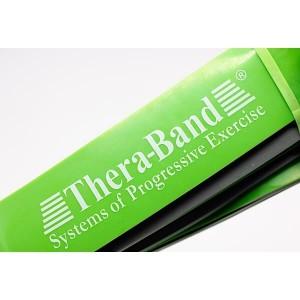 کش پاور باند تراباند دورو مدل Thera Band 40mm