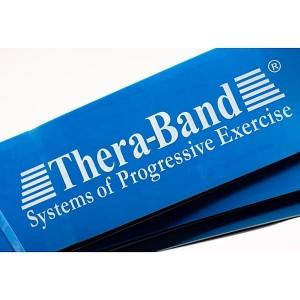 کش پاور باند تراباند دورو مدل Thera Band 60mm