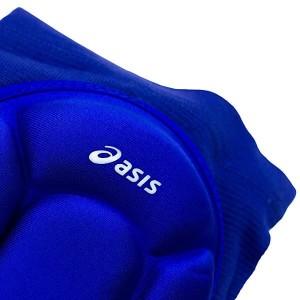 زانوبند والیبال آسیکس کد Q200 بسته 2 عددی