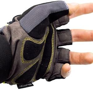 دستکش بدنسازی مردانه نایکی مدل FITDAY