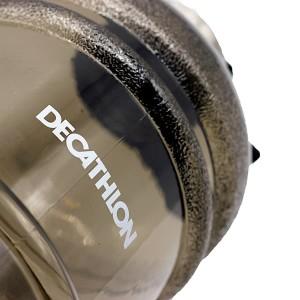 قمقمه جاگ واتر مدل DECATHLON ظرفیت 2.2 لیتر